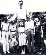 семья Уадлоу
